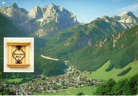 Kranjska Gora - Słowenia