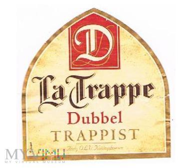 la trappe dubbel trappist