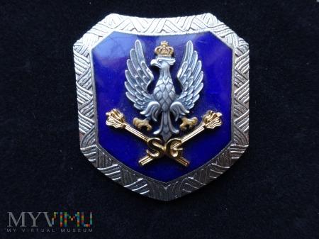 Sztab Generalny WP ; numerowana