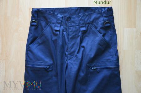 Mundur ćwiczebny MW wz.132/MON - spodnie