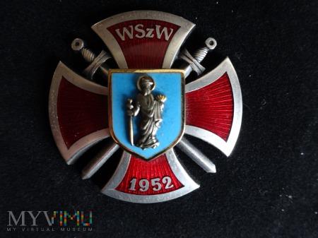 Wojewódzki Sztab Wojskowy Olsztyn