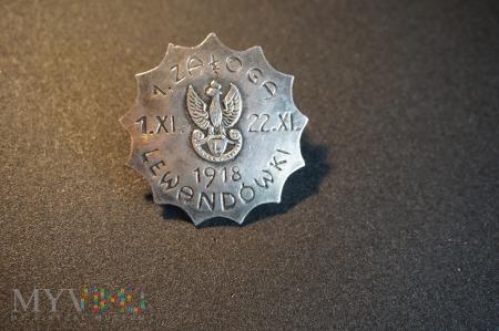 Odznaka1 Załoga Lewandówki - kopia
