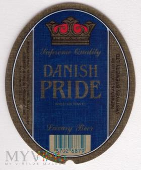 Vestfyen danish pride