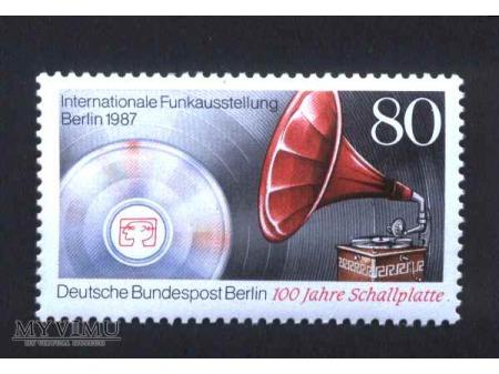 100 -lecie płyty analogowej