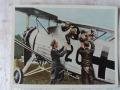 niemiecki samolot obserwacyjny