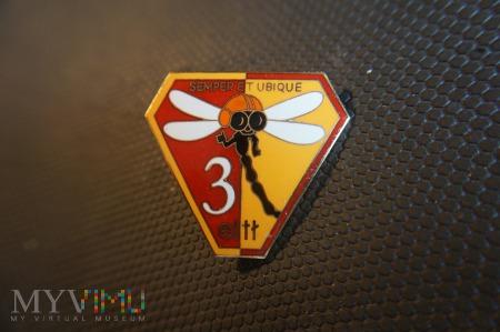 Duże zdjęcie 3 Eskadra Lotnictwa Transportowo - Łącznikowego