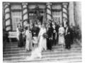 arystokratyczny ślub