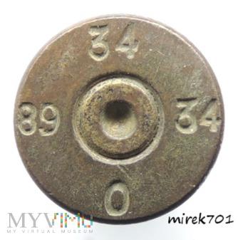 Łuska 6,5x54R Mannlicher 34 34 O 89