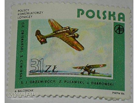 Polscy konstruktorzy lotniczy