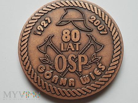 80 Lat OSP Górna Wieś