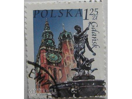 POLSKA - Gdańsk