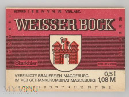 Magdeburg, Weisser Bock