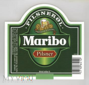 Royal, Maribo Pilsner