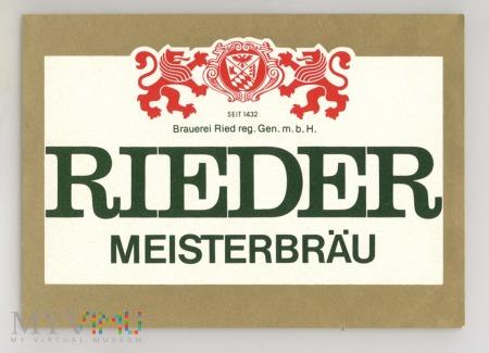 Rieder Meisterbrau