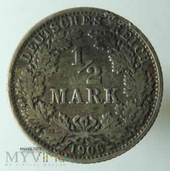 1/2 Marki 1906 A