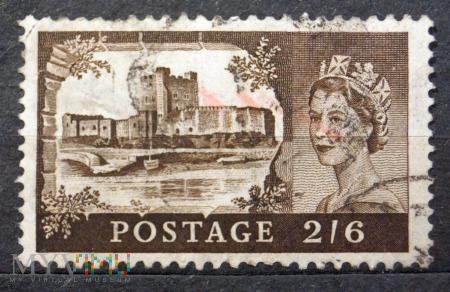 Elżbieta II, GB 477