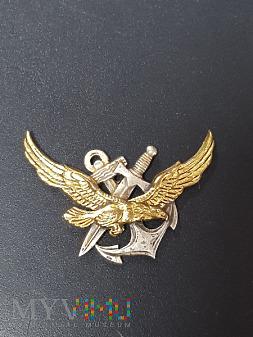 Odznaka Komando Hubert Specjalna Jednostka Komando