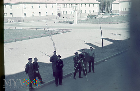 Arys Süd - Truppenübungsplatz