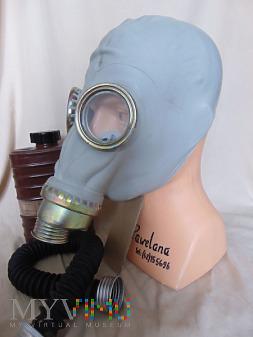 Duże zdjęcie Maska kapturowa uniwersalna OM-14
