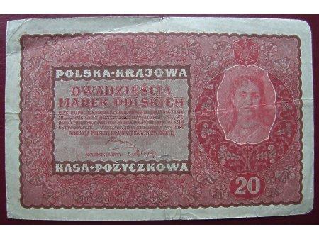 20 Marek Polskich