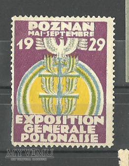 Exposition Generale.