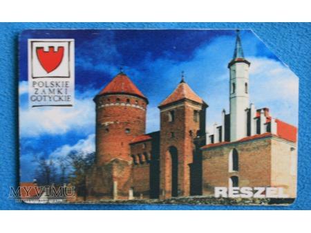 Zamki Gotyckie Warmii i Mazur 5