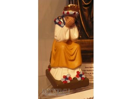 Matka Boża Saletyńska z Dębowca