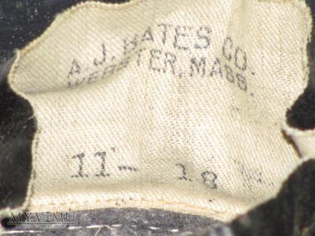 Hełm amerykański M1917 17