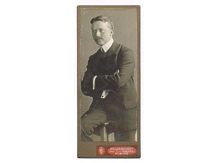 Franz Grohs