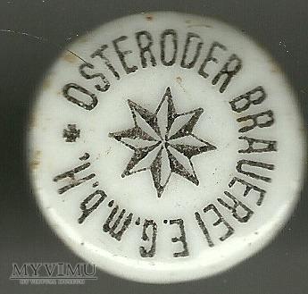 Osterode (Ostróda) - Brauerei E.g.m.b.H.