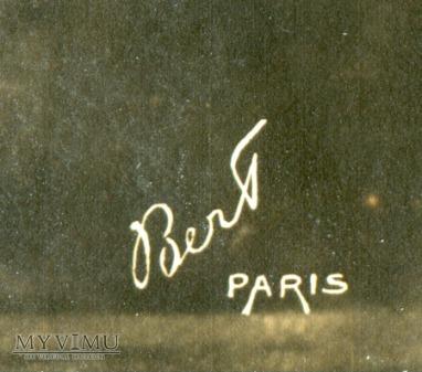 ? Bert Paris Francja ?