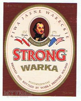 strong warka