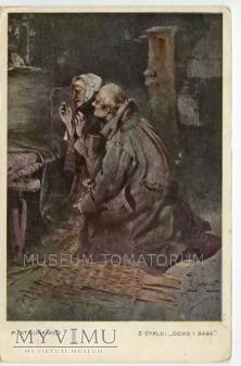 Stachiewicz - Dziad i Baba II