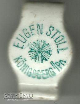 Konigsberg (Królewiec) - Eugen Stoll