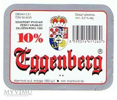 eggenberg 10%
