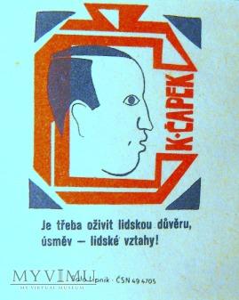 KAREL CZAPEK