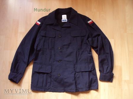Mundury ćwiczebny MW 126A/MON