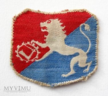 Oznaka 6 Dywizji Piechoty