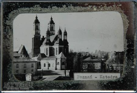 Poznań - katedra