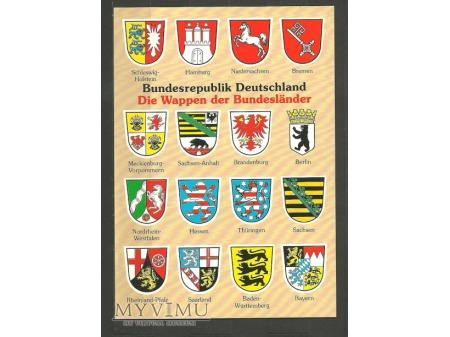Die Wappen...