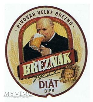březňák diät bier