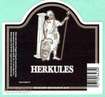 Dania, Herkules