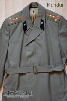 Советская Армия - oficerski płaszcz letni