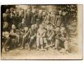 Ojców - pamiątka z wycieczki - 1931 rok
