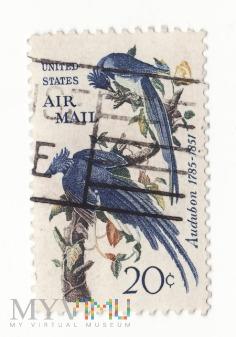 Znaczek pocztowy -Zwierzęta 23