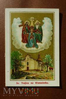 Sv Trojice na Kremesniku