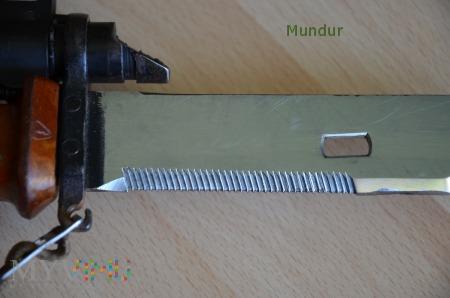 Bagnet 6H4 - ZSRR