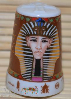 Seria :In Glaz Pharaonen/Echnaton