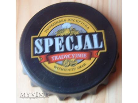 SPECJAL kapsel