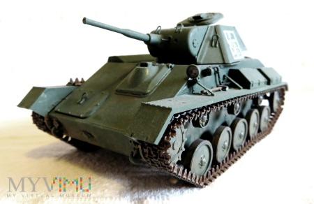Czołg lekki T-70M